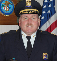 Chief Kevin Nulty